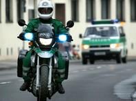 """В Германии арестован 28-летний выходец из Чечни, воевавший в Сирии на стороне """"Исламского государства""""*"""
