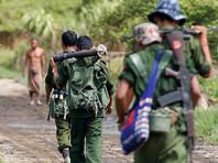 Reuters: армия Мьянмы закладывает противопехотные мины на пути мусульман-рохинджа