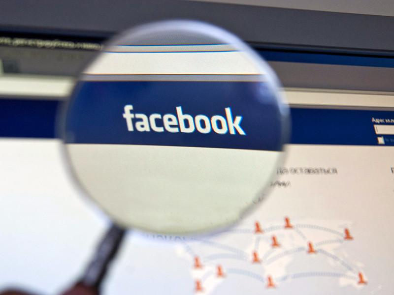 """Социальная сеть Facebook сообщила о массовой """"зачистке"""" аккаунтов перед прошедшими парламентскими выборами в Германии. В результате проделанной работы были удалены десятки тысяч фальшивых страниц"""