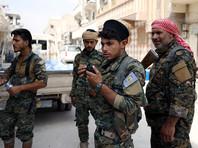 Международная коалиция обвинила Россию в авиаударе по союзникам в Сирии