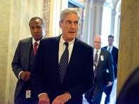 Спецпрокурор Мюллер, расследующий вмешательство РФ в американские выборы, получил черновик письма Трампа экс-главе ФБР