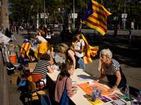 2315 избирательных участков готовы к референдуму о независимости Каталонии, Мадрид мобилизует гвардию и полицию: изъяты бюллетени, урны, идут обыски