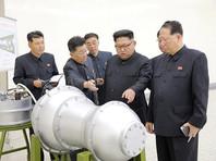 Собеседники издания заявили, что не считают достоверной информацию о том, будто северокорейские ученые самостоятельно обеспечили продвижение страны к обладанию ядерными технологиями