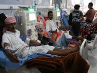 Холера - острое диарейное заболевание, которое при отсутствии лечения может закончиться смертельным исходом