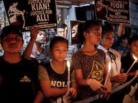 """""""Вы не педофил?"""": президент Филиппин обрушился на правозащитника, расследующего убийства детей полицией"""