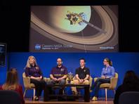 Ученые ожидают, что самые последние данные, которые Cassini собирал во время погружения в атмосферу Сатурна, помогут им раскрыть некоторые тайны рождения Солнечной системы и то, как материя его колец превращается в экзотический дождь в верхних слоях атмосферы планеты-гиганта