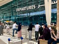 Египет объявил о готовности к возобновлению авиасообщения с Россией