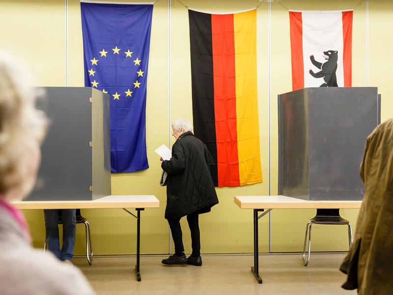 Результаты выборов в Германии, которых в Евросоюзе боялись меньше всего, оказались опасны для Европы