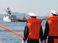 Россия и Китай начали проводить совместные военно-морские учения возле берегов Северной Кореи после предупреждения США о вероятности военного решения проблемы Северной Кореи