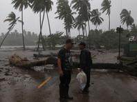 """В Пуэрто-Рико из-за урагана """"Ирма"""" погибли три человека. Стихия доберется до берегов США к 10 сентября"""