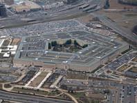 """Пентагон отверг обвинения Москвы в поддержке США боевиков """"Джебхат ан-Нусры""""* в Сирии"""