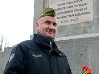 В Польше неизвестные похитили с братской могилы плиту с именами погибших красноармейцев