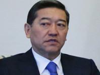 Бывший премьер-министр Казахстана Серик Ахметов, осужденный в 2015 году на 10 лет за коррупцию, досрочно освободился из заключения