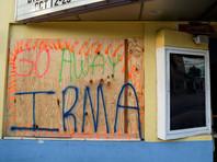 """Во Флориде эвакуируют более 5,5 млн человек в ожидании удара """"Ирмы"""""""