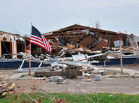 """Пять экс-президентов США начали кампанию сбора средств пострадавшим от ураганов """"Харви"""" и """"Ирма"""""""