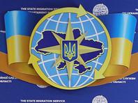 Брата Саакашвили доставили в миграционную службу для выдворения с Украины