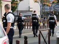 В последнее время распространены атаки с использованием автомобилей - они не требуют ни специального оружия, ни значительной координации