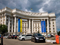 Пропавший в Белоруссии украинец удерживается в краснодарском СИЗО, утверждает МИД Украины