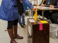 """По итогам выборов, прошедших в октябре 2016 года, в Исландии было сформировано коалиционное правительство, в которое вошли три партии - Партия независимости, Партия реформ и """"Светлое будущее"""""""