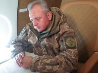 По словам Муженко, Россия обманула, когда сообщила о том, что весь личный состав ВС РФ и вся военная техника, задействованная в масштабных учениях, покинула страну