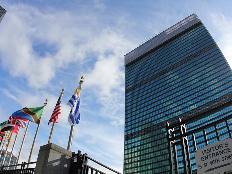 Сирия призвала ООН осудить Израиль за атаку на химический завод