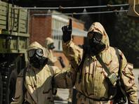 В США назвали сроки ликвидации арсенала химического оружия