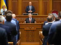 Порошенко хочет сделать Крым обузой для России, чтобы она его сама вернула Украине
