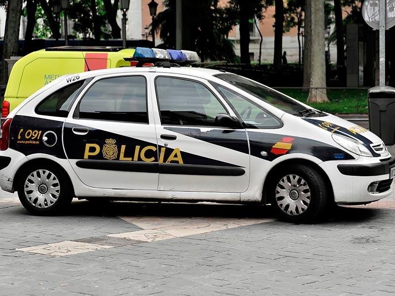 """Один из задержанных в Испании подозреваемых в отмывании 30 млн евро оказался менеджером АФК """"Система"""""""
