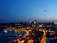 """Строительством отеля """"Башня Трампа"""" (который так и не открылся) в Баку занимался миллиардер Анар Маммадов, сын экс-министра транспорта Зии Маммадова"""