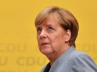 В свою очередь Социал-демократическая партия Германии (СДПГ), которую Меркель пожелала видеть в коалиции, ушла в оппозицию и сама отказалась от переговоров