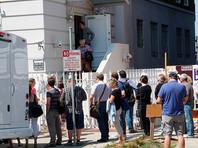 Российское генконсульство в Сан-Франциско было закрыто 1 сентября 2017 года по требованию Госдепартамента США, параллельно закрылись здания торговых представительств в Вашингтоне и Нью-Йорке