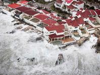Только на острове Сен-Мартен подтверждена гибель по меньшей мере пяти человек