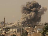 Генералы России и США провели встречу для обеспечения безопасности военных в Сирии
