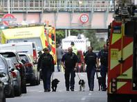 Скотленд-Ярд подозревает, что лондонский террорист не был одиночкой
