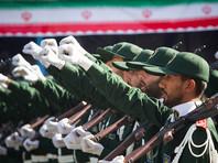 Иран в день военных парадов по всей стране представил новую ракету
