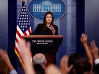 США отказались считать полемику с КНДР объявлением войны