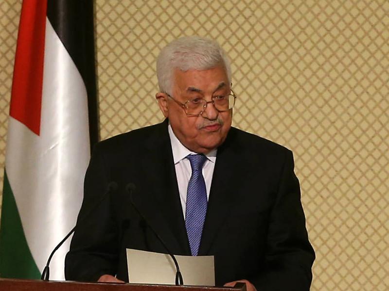 """""""Хамас"""" распускает правительство в Газе и готовится к переговорам с ФАТХ"""