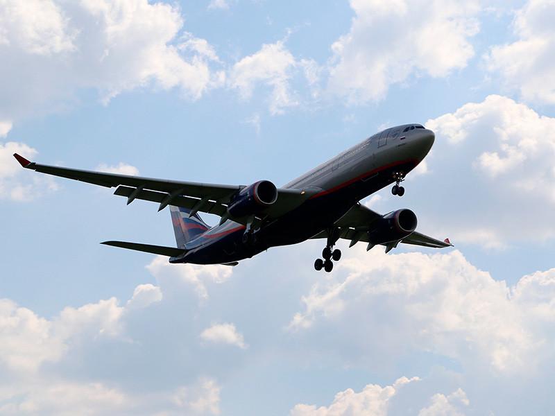 Украина выписала авиакомпаниям РФ штрафы за полеты в Крым более чем на 100 млн долларов