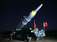Северная Корея вывезла несколько ракет с военного завода в Пхеньяне, готовит новый запуск