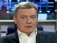 """В эфире радио """"Свобода"""", отвечая на вопрос ведущего, каким термином предлагается заменить АТО, Грымчак объявил: """"Операция по обороне Украины"""". Он также подчеркнул, что термин """"война"""" в тексте законопроекта употребляться не будет"""
