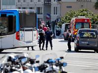 Французская полиция назвала новые типы терактов, угрожающих Европе