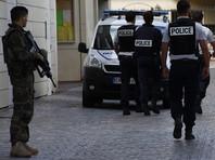 Во Франции на вокзале расстреляли семью с детьми