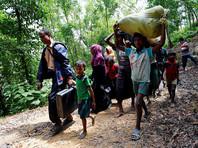Рохинджа часто называют себя самым притесняемым этносом в мире