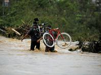 """Число жертв урагана """"Мария"""" на Карибах достигло уже 32 человек"""