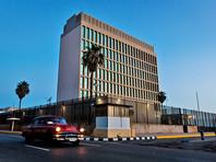 CBS News сообщил о планах США отозвать с Кубы большинство дипломатов