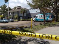 """Во Флориде погибли постояльцы дома престарелых из-за вызванного ураганом """"Ирма"""" блэкаута"""