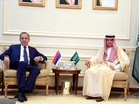 Лавров в Саудовской Аравии призвал к переговорам с Катаром