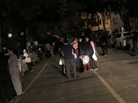 """""""Мощнейшее с 1985 года"""": в Мексике произошло землетрясение"""