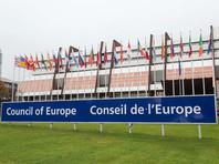 Совет Европы призвал Россию привести в порядок законодательство о массовых мероприятиях