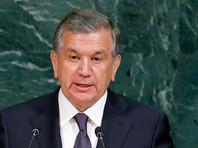 Президент Узбекистана прилетел в США на самолете олигарха Алишера Усманова